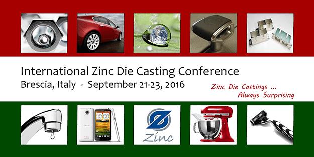 PIQ² At International Zinc Die Casting Conference In Brescia