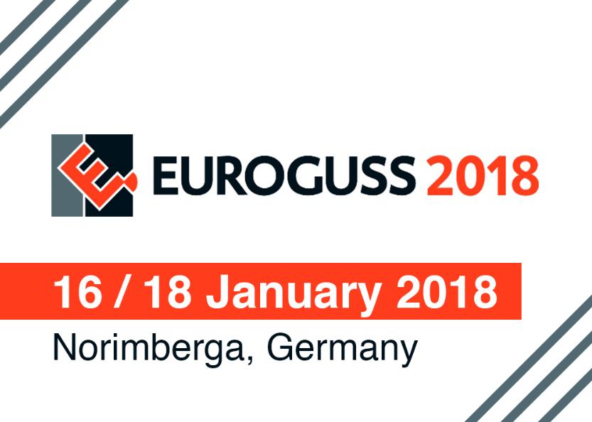Euroguss 2018, Norimberga