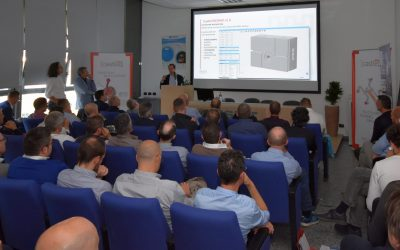 SOLD OUT AT PIQ2 MEETING 2019