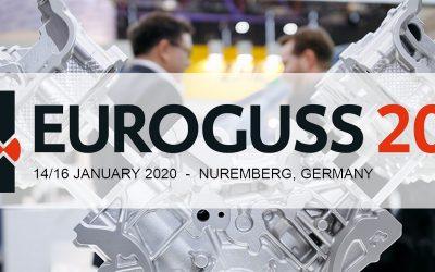 EUROGUSS 2020, NORIMBERGA, GERMANIA