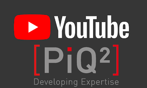 PiQ2 Youtube Channel