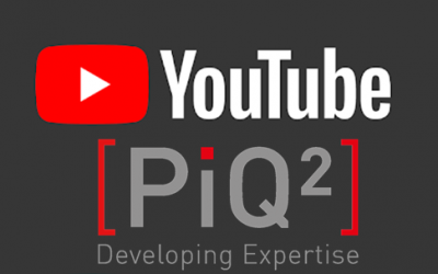 PiQ2 Youtube Channel