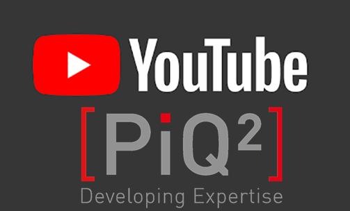 Piq2 su YouTube