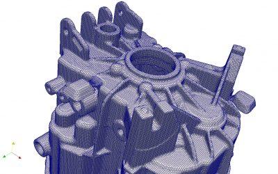 Simulazione fluidodinamica: vantaggi competitivi di Castle di PiQ2